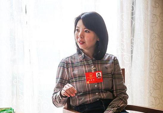 人大代表王晓楠:加快推进中小学生研学旅行